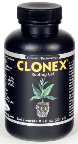 Clonex Rooting Gel...
