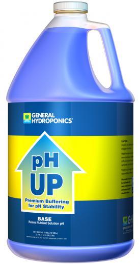 GH pH Up...