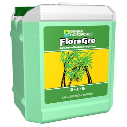 GH FloraGro 2.5...