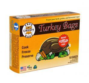 True Liberty Turkey...