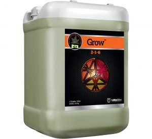 Cutting Edge Solutions Grow, 2.5 gal