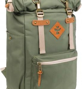 Revelry The Drifter Rolltop Backpack