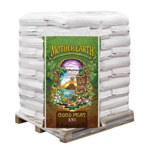 Mother Earth Coco Peat Blend