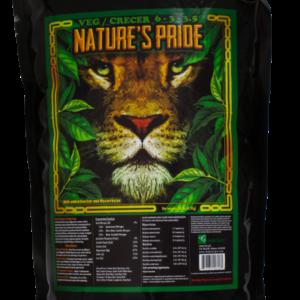Nature's Pride Veg 10 lbs