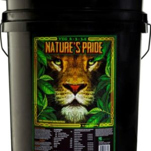 Nature's Pride Veg 35 lbs