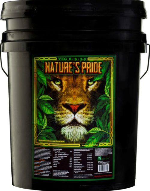 Nature's Pride Veg...