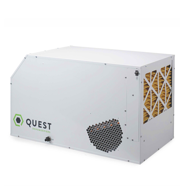 Quest dual overhead...