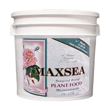 Maxsea 3-20-20 Bloom Plant Food