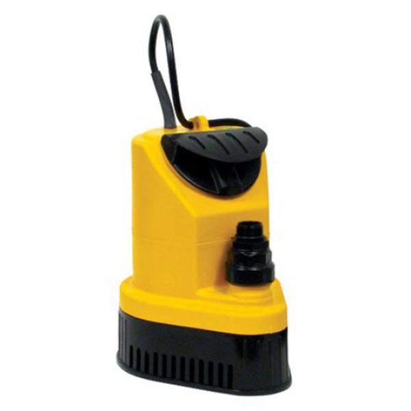 Mondi Utility Sump Pump