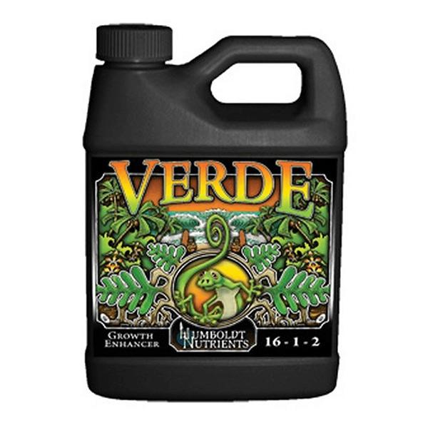 Humboldt Nutrients Verde