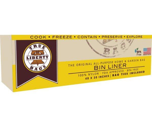 48x30 binliner