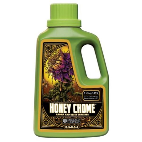 2 qt emerald harvest honey chome e1620325739714