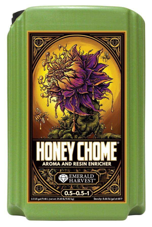 2.5 gal honey chome emerald harvest e1620325858211