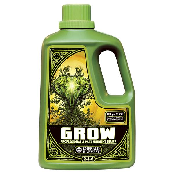 grow 1 gal